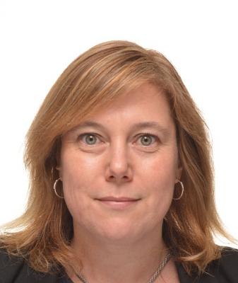 Anne Marie Frissen